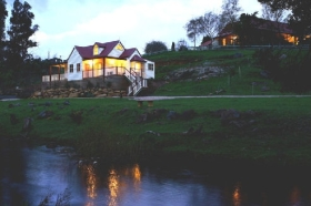 Crabtree River Cottages - Perisher Accommodation