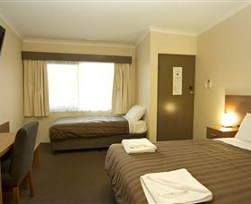 Seabrook Hotel Motel - Perisher Accommodation
