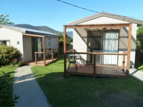 Hobart Cabins and Cottages - Perisher Accommodation