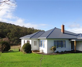 Ashdowns of Dover Bed and Breakfast - Perisher Accommodation