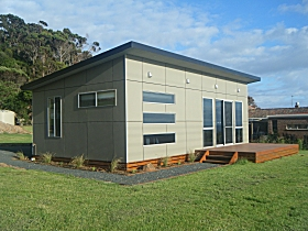 Boat Harbour Beach Holiday Park - Perisher Accommodation