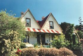 Westella Colonial Bed and Breakfast - Perisher Accommodation