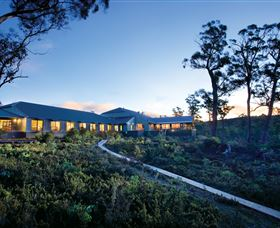 Cradle Mountain Hotel - Perisher Accommodation