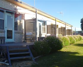 Scamander On The Beach - Perisher Accommodation