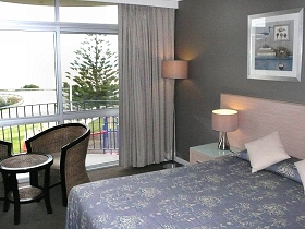 Scamander Beach Hotel Motel - Perisher Accommodation