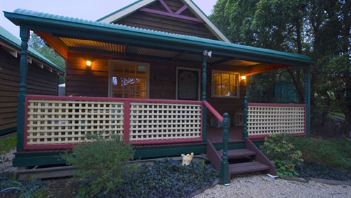 Trawool Cottages  Farmstay - Perisher Accommodation