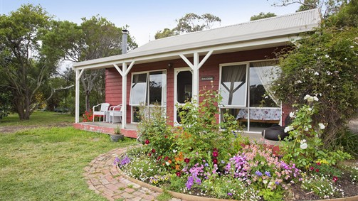 Freshwater Creek Cottages - Perisher Accommodation