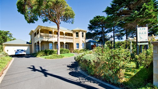 Mt Martha BB By the Sea - Perisher Accommodation