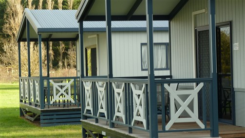 BIG4 Taggerty Holiday Park - Perisher Accommodation