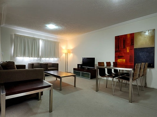 Gabba Central Apartments - Perisher Accommodation