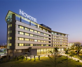 Novotel Brisbane Airport - Perisher Accommodation