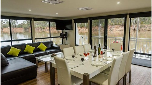 Moama on Murray Houseboats - Perisher Accommodation