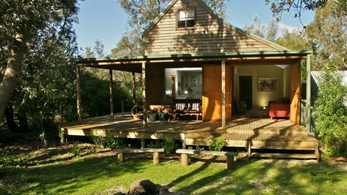Venus Bay Eco Retreat - Perisher Accommodation