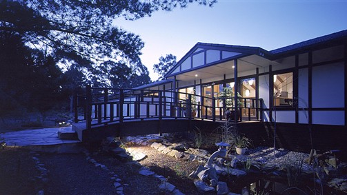 Shizuka Ryokan Japanese Country Spa  Wellness Retreat - Perisher Accommodation