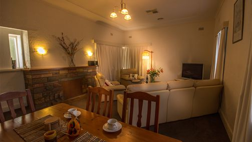 Benson House and Benson Lodge - Perisher Accommodation