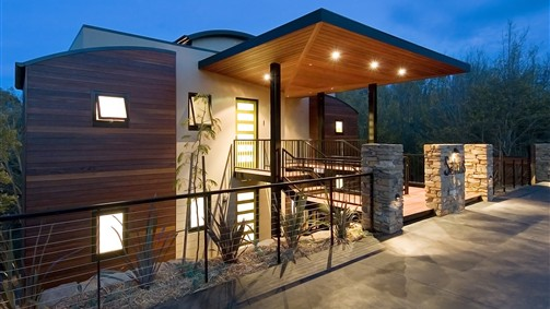 Saltus Luxury Accommodation - Perisher Accommodation