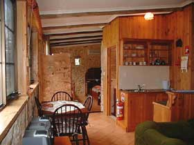 Cape Jervis Cottages - Perisher Accommodation