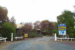 Ace Caravan Park - Perisher Accommodation