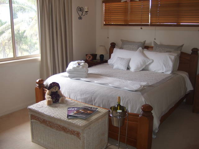 Ayr Bed and Breakfast on McIntyre - Perisher Accommodation