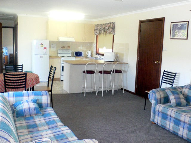 Back O' Bourke Accommodation - Perisher Accommodation
