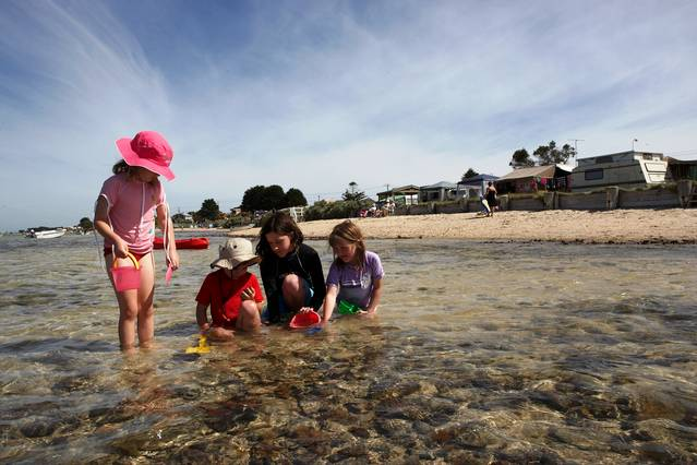 Bellarine Bayside Holiday Parks - Anderson Reserve