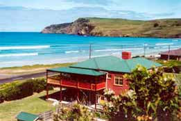 Cape Bridgewater Sea View Lodge