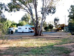 Charlton Travellers Rest Ensuite Caravan Park - Perisher Accommodation