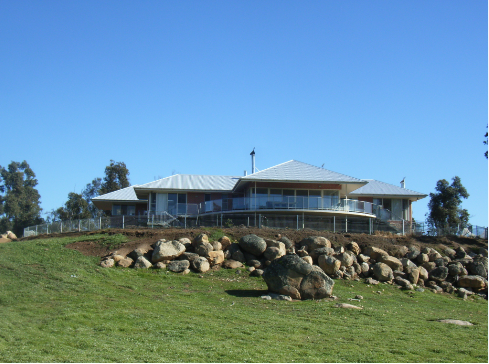 Chuckem Farmstay and Bed  Breakfast - Perisher Accommodation
