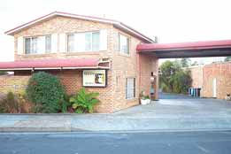 Clock Tower Motor Inn - Perisher Accommodation