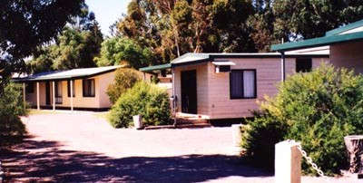 Cowell Foreshore Caravan Park  Holiday Units - Perisher Accommodation
