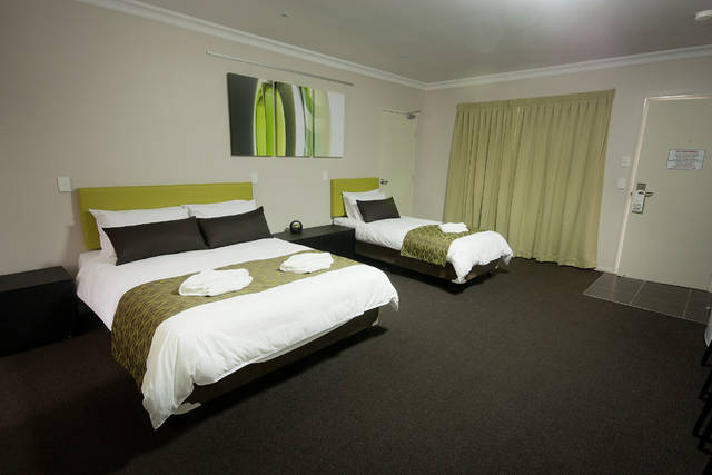 Drovers Motor Inn - Perisher Accommodation
