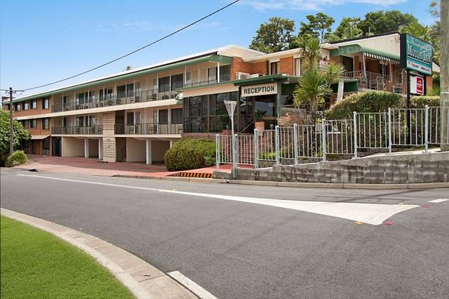 Econo Lodge Murwillumbah - Perisher Accommodation