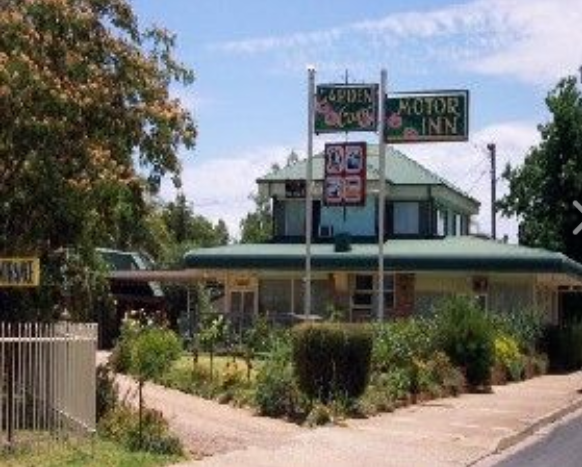 Garden Court Motor Inn - Perisher Accommodation