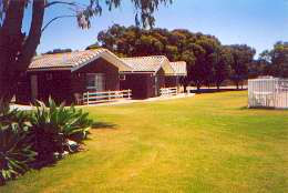Highview Holiday Village Caravan Park - Perisher Accommodation