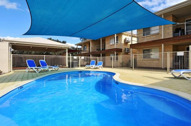 Lakeside Holiday Apartments - Perisher Accommodation
