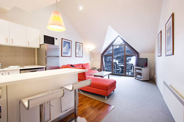 Banjo Apartments - Perisher Accommodation