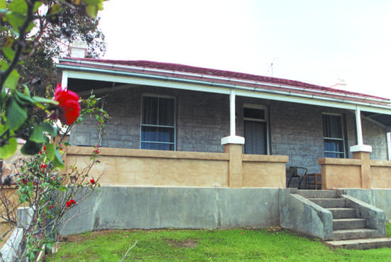 Limestone View Naracoorte Cottages - Perisher Accommodation