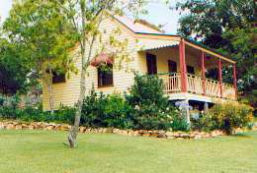 Mango Hill Cottages Bed  Breakfast - Perisher Accommodation