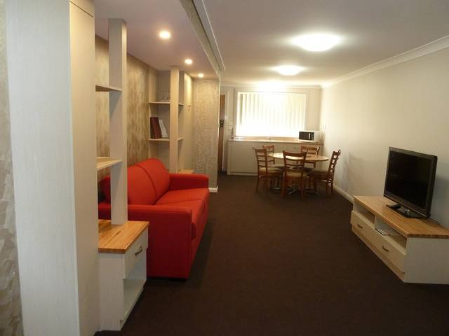 McNevins Tamworth Motel - Perisher Accommodation