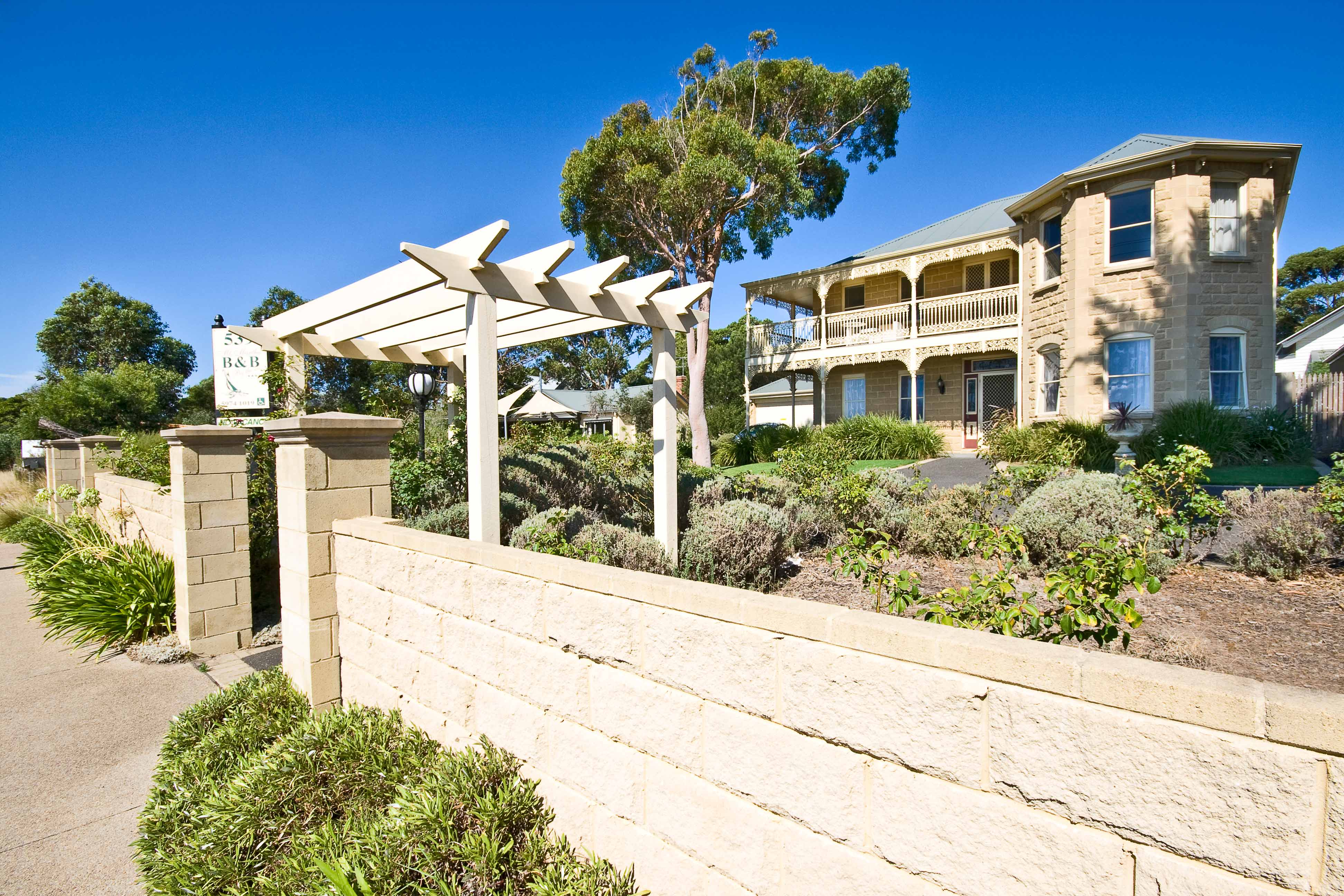 Mount Martha Bed  Breakfast by the Sea - Perisher Accommodation