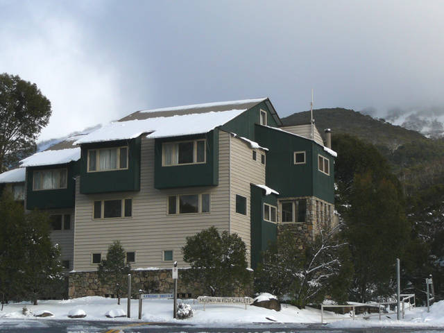 Mountain Vista  4 - Perisher Accommodation