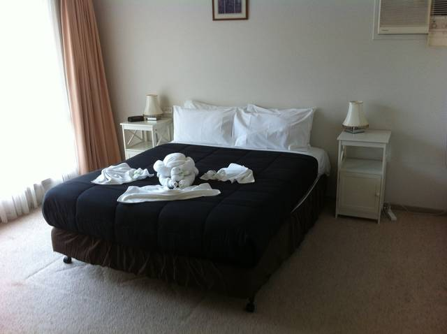 Murray Valley Motel - Perisher Accommodation