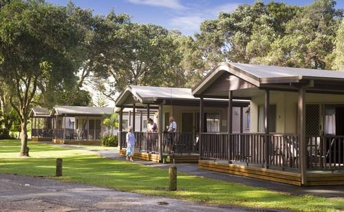 North Coast Holiday Parks Beachfront - Perisher Accommodation