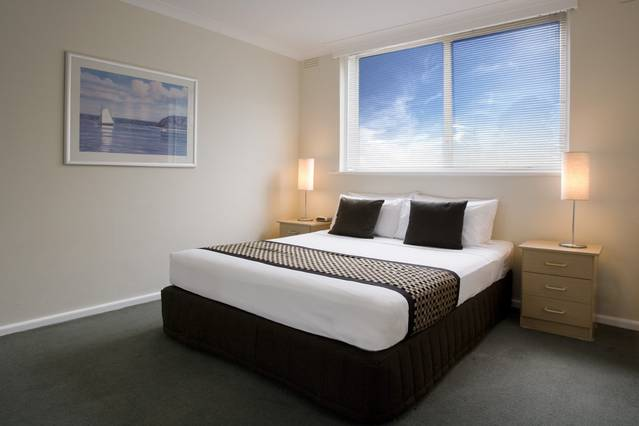 North Melbourne Serviced Apartments - Perisher Accommodation