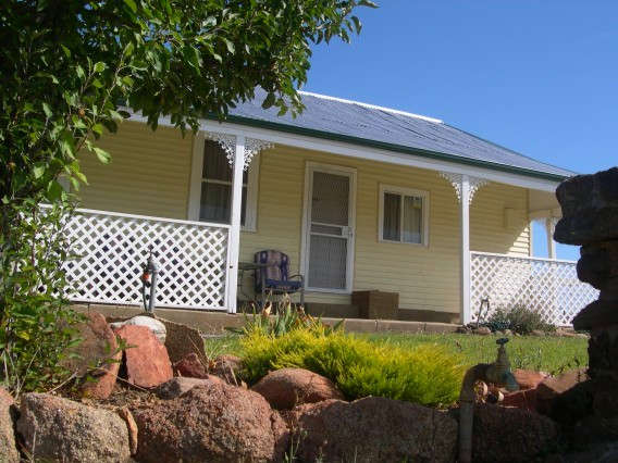 Old Redbank Farmholiday - Perisher Accommodation