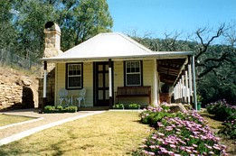 Price Morris Cottage - Perisher Accommodation