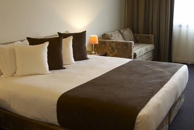 Quality Hotel Tabcorp Park - Perisher Accommodation