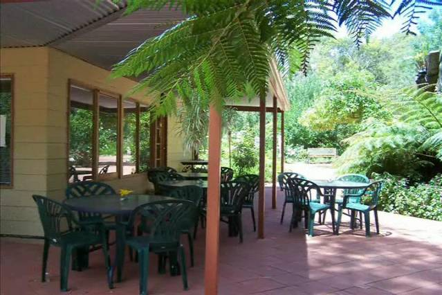 Rainforest Retreat Murray Bridge - Perisher Accommodation