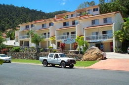 Reefside Villas Whitsunday - Perisher Accommodation