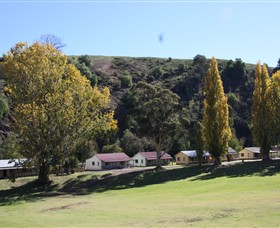 Licola Wilderness Village - Perisher Accommodation